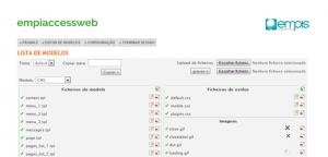 PLATAFORMA WEB7
